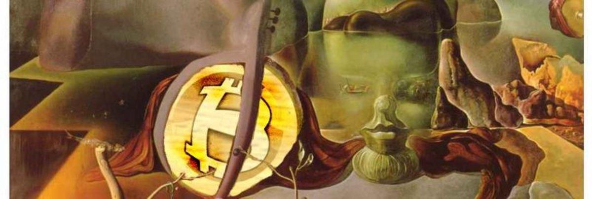 Op-ed - Twenty Mind-Bending Secrets About Bitcoin