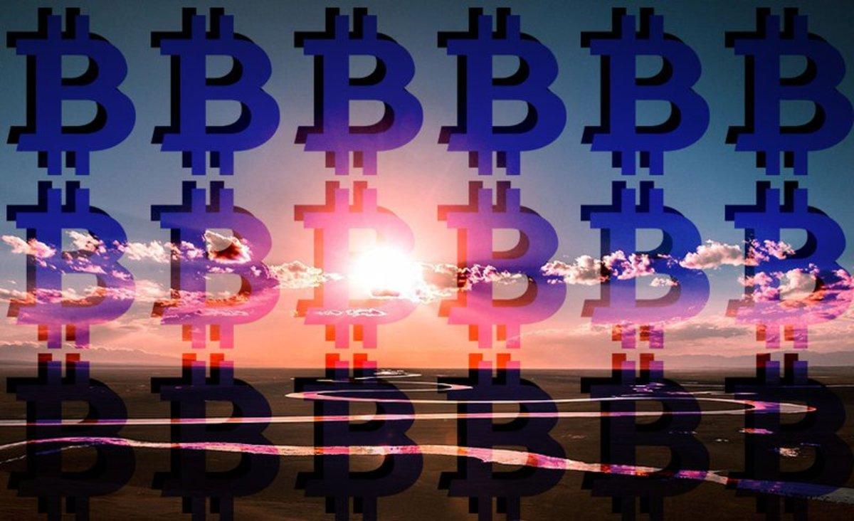 Op-ed - Bitcoin Finally Gets an Approved Unicode Character Point