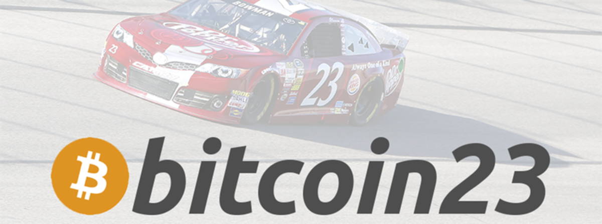 Op-ed - Bitcoin Crowdfunding Campaign Sets Goal of Bringing Bitcoin to NASCAR