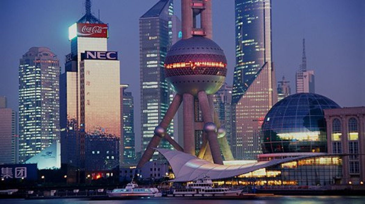 Op-ed - Bitcoin Expo 2014 Announced for Shanghai