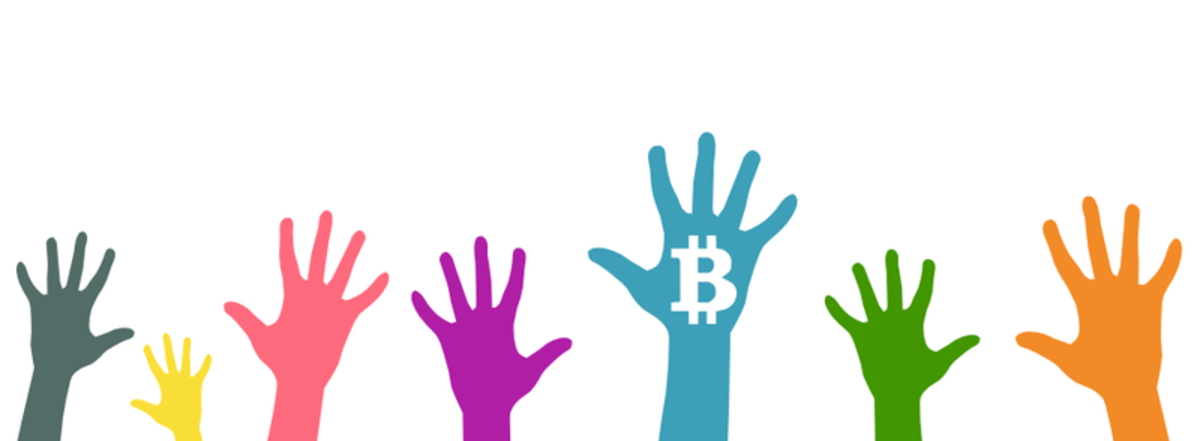 Op-ed - Why Bitcoin Really Does Represent the Democratization of Money
