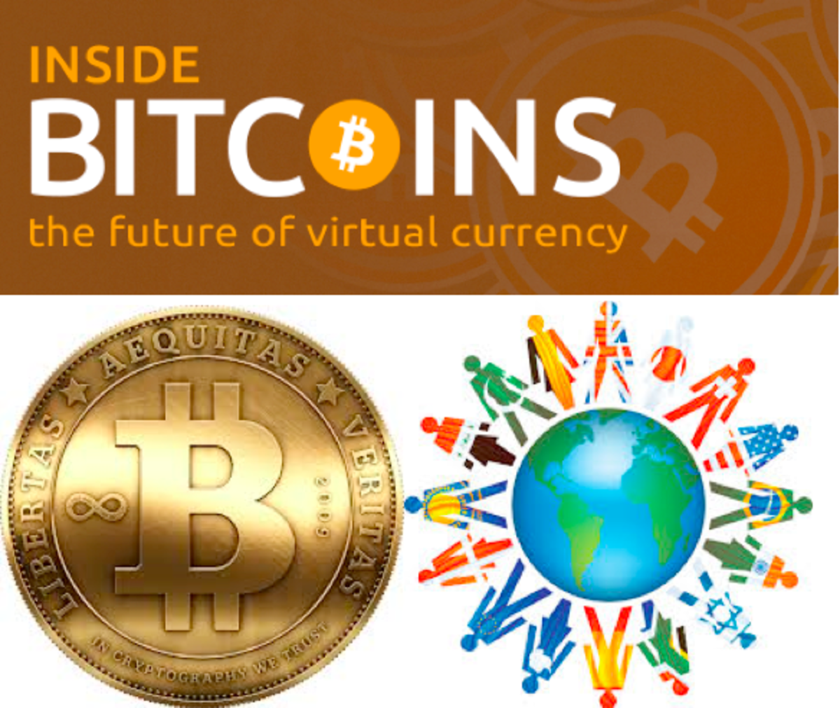 Op-ed - Global Currency