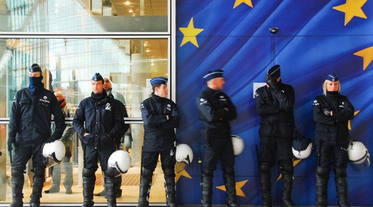 Law & justice - Chainalysis Inks Bitcoin Analysis Deal With Europol