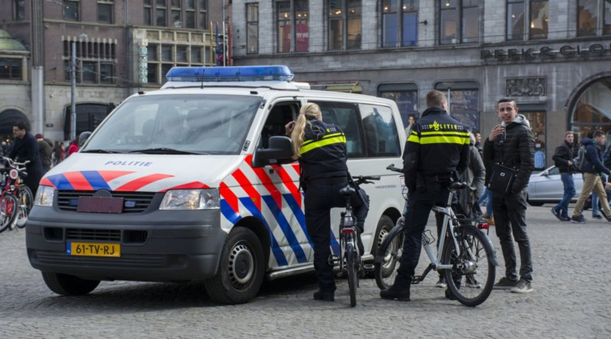 Law & justice - Dutch Authorities Ramp Up Fight Against Bitcoin Money Laundering