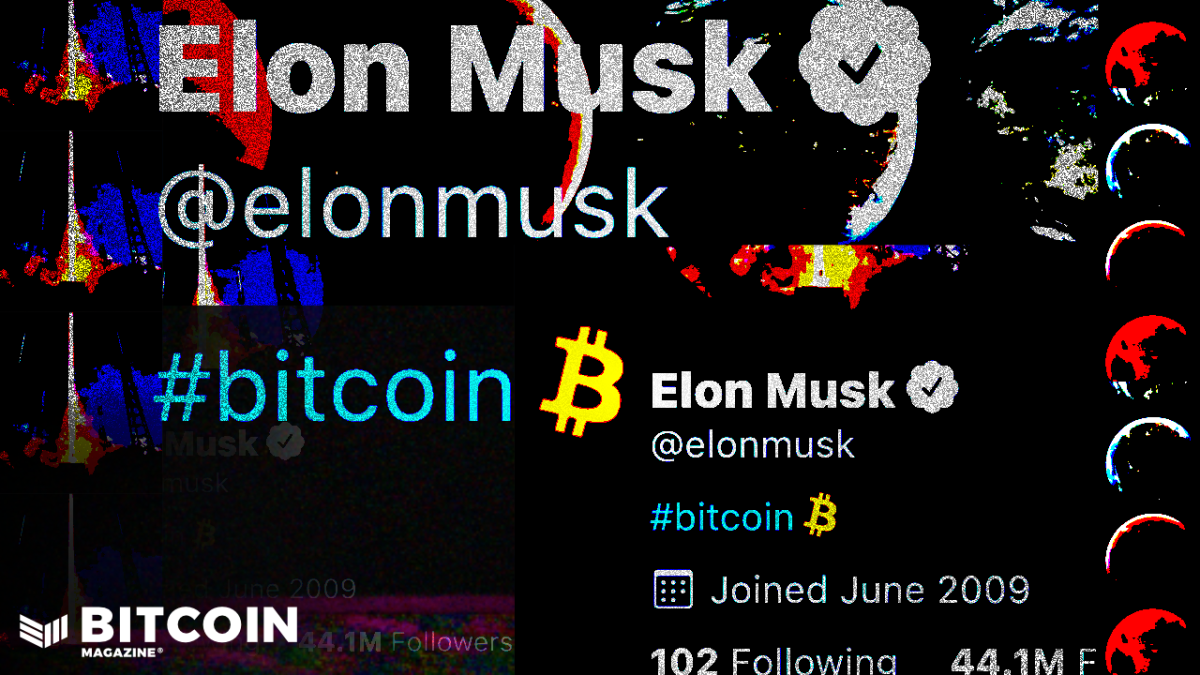 """After Elon Musk, the richest person in the world, changed his Twitter bio to """"bitcoin,"""" attention and the price surged."""