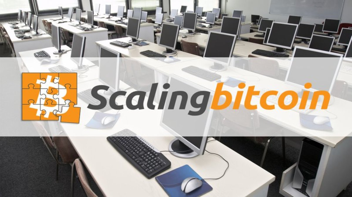 Adoption & community - Scaling Bitcoin Announces This Year's Program and a New Developer Bootcamp