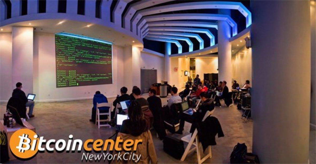 Op-ed - 'Capture the Coin' Hackathon – Bitcoin Center NYC