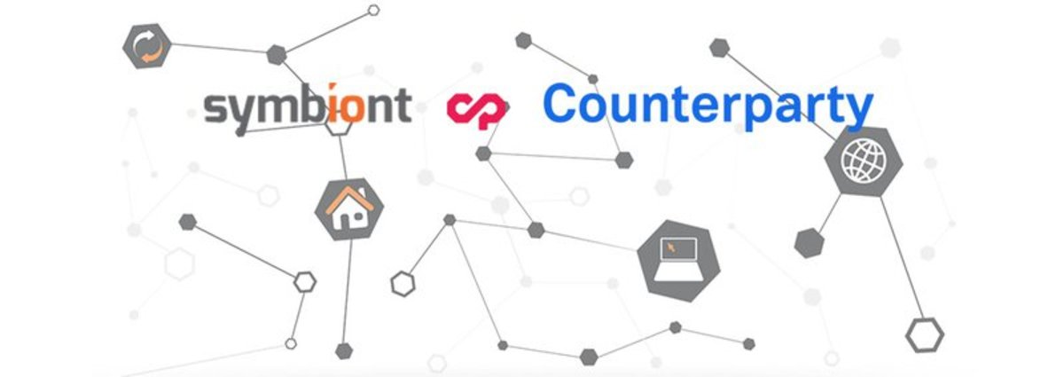 Op-ed - Counterparty and MathMoney f(x) Create Symbiont to Make Financial Markets Smarter