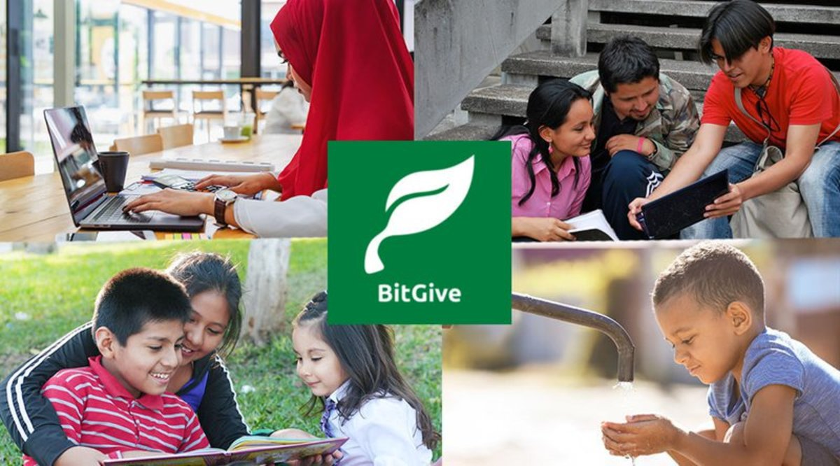 - BitGive Launches Bitcoin Donation Platform GiveTrack 1.0 on Mainnet