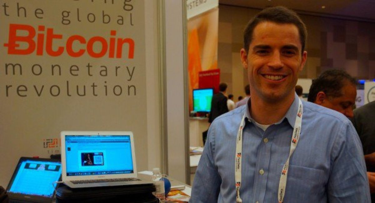 "Op-ed - Roger Ver: ""For the first time in history"