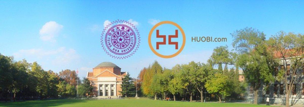 Op-ed - Tsinghua University and Bitcoin Company Huobi Launch Digital Assets Research Initiative