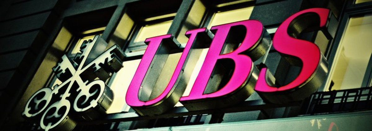 Op-ed - UBS to Open Blockchain Innovation Lab in London