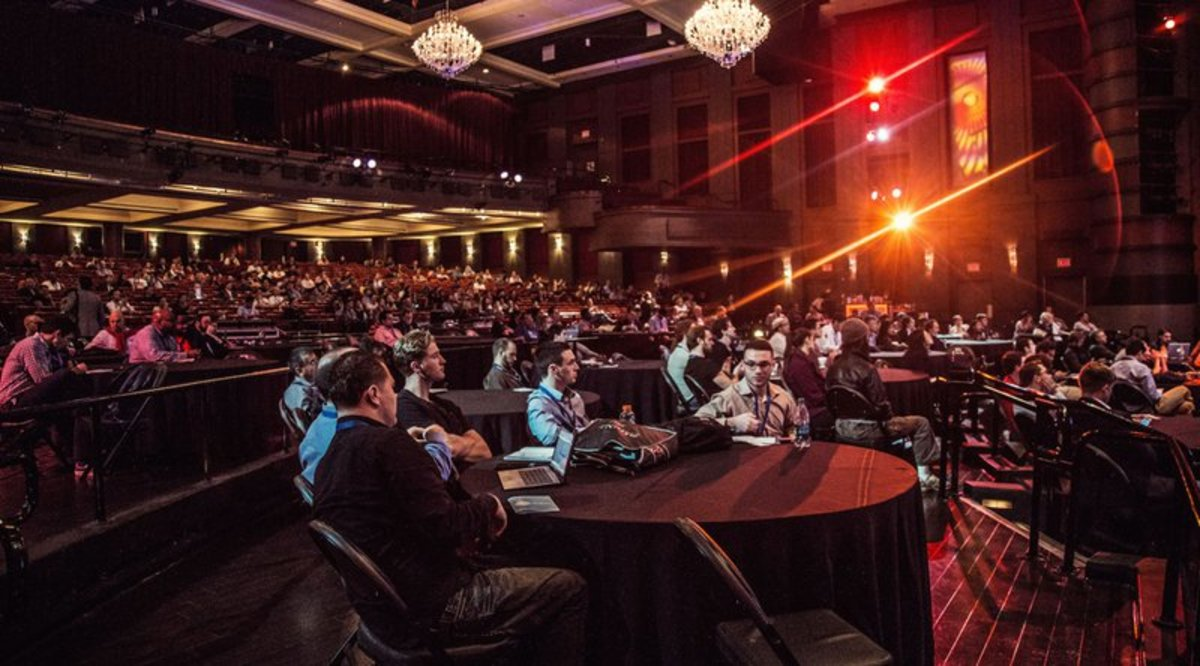 Events - Feature Interview: North American Bitcoin Conference Organizer Moe Levin