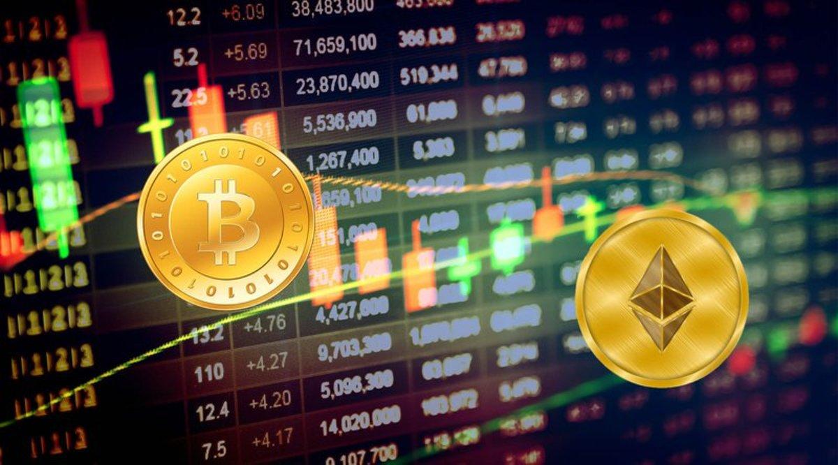 Investing - eToro: Bitcoin