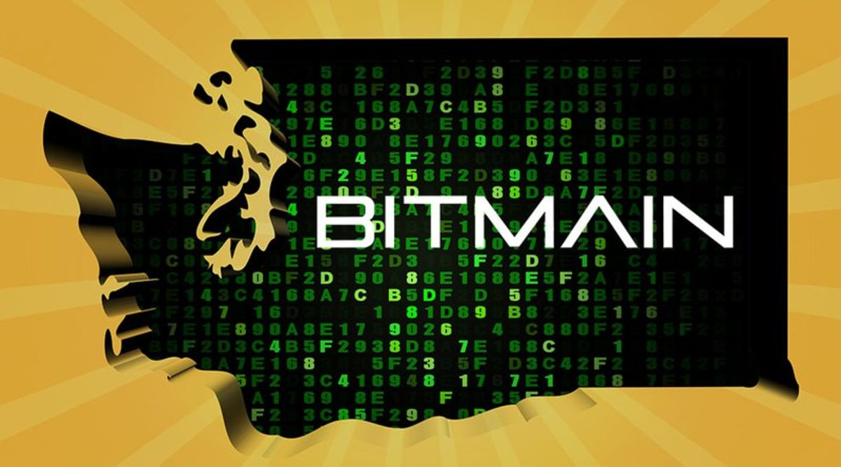Mining - Bitmain Explores More Sites for Bitcoin Mining Expansion