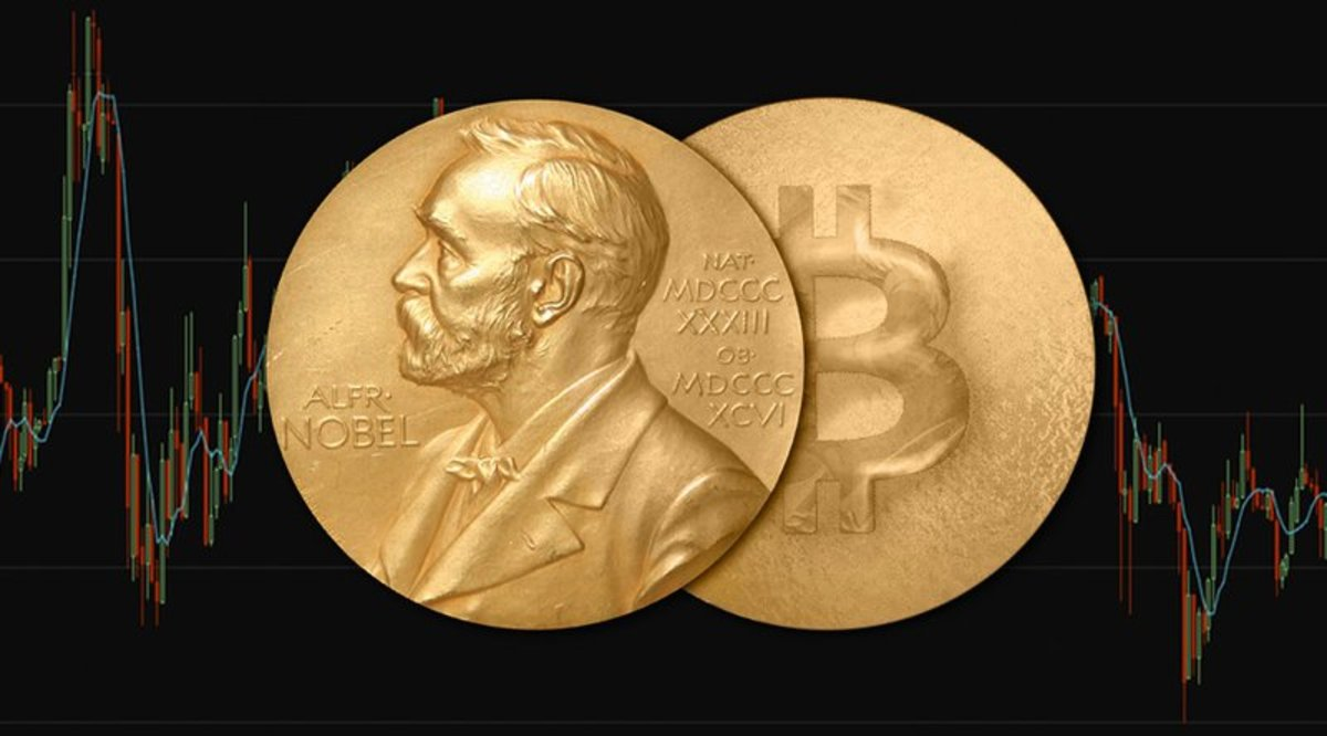 Op-ed - Satoshi Nakamoto Nominated for the 2016 Nobel Prize in Economics