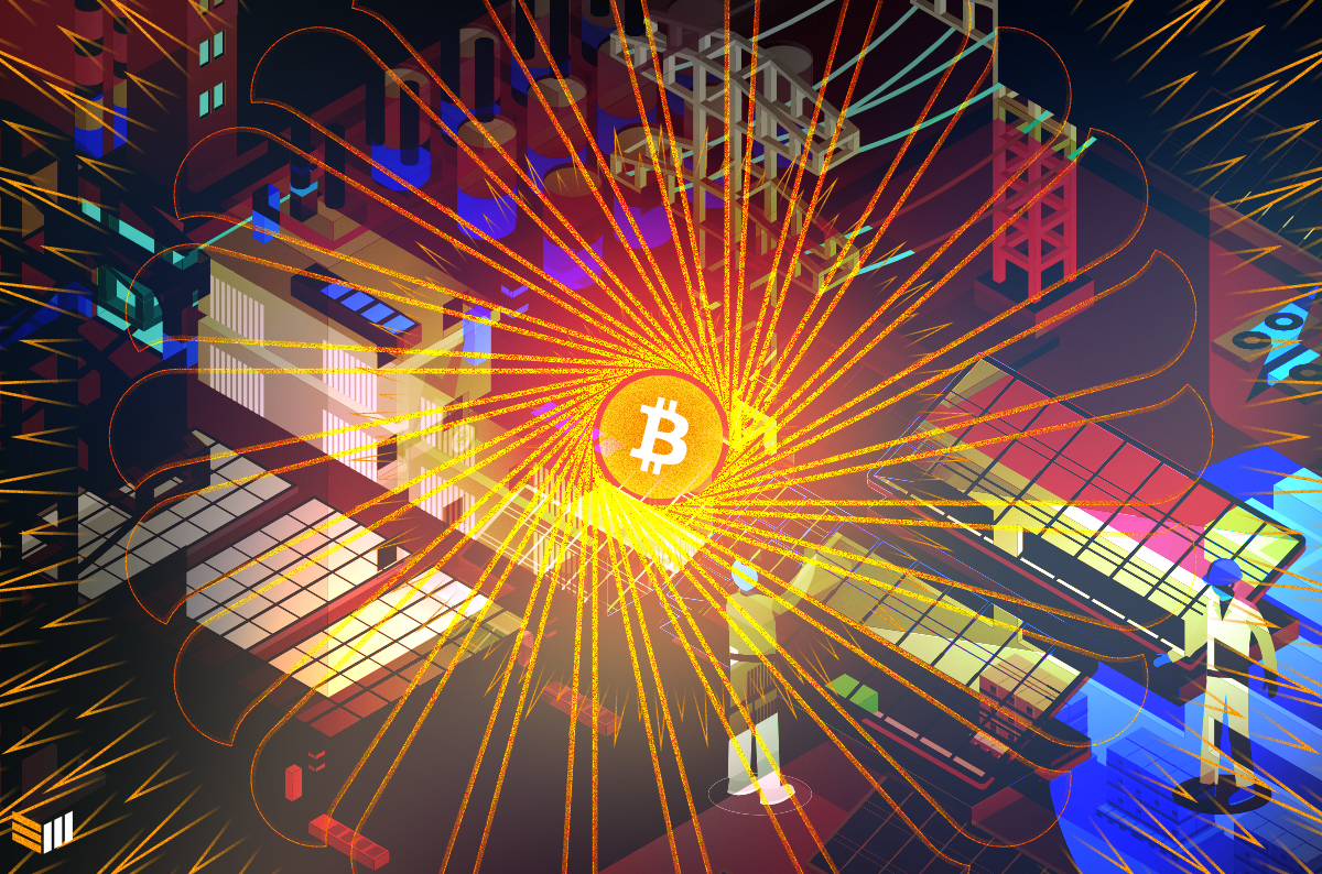 As a project in Northern Sweden shows, Bitcoin's reliance on energy consumption could bring a more sustainable future.