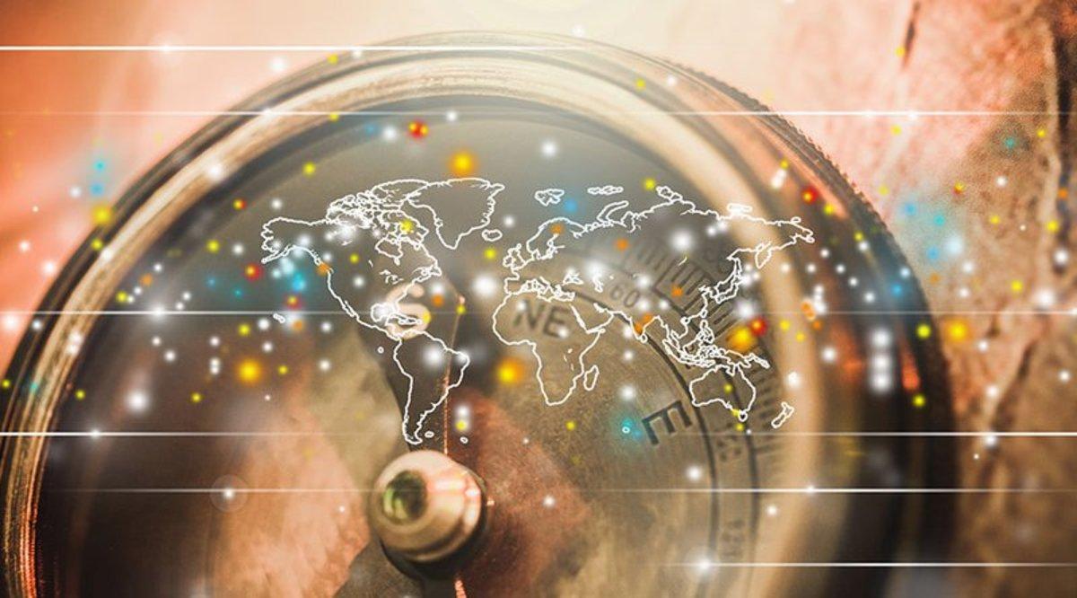 Blockchain - De Soto Inc.: Where Eminent Domain Meets the Blockchain
