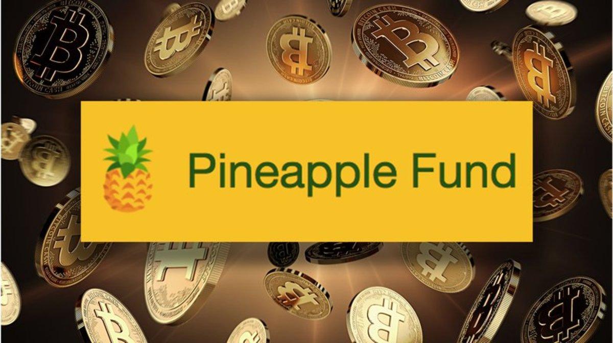 "Adoption & community - Meet ""Pine"