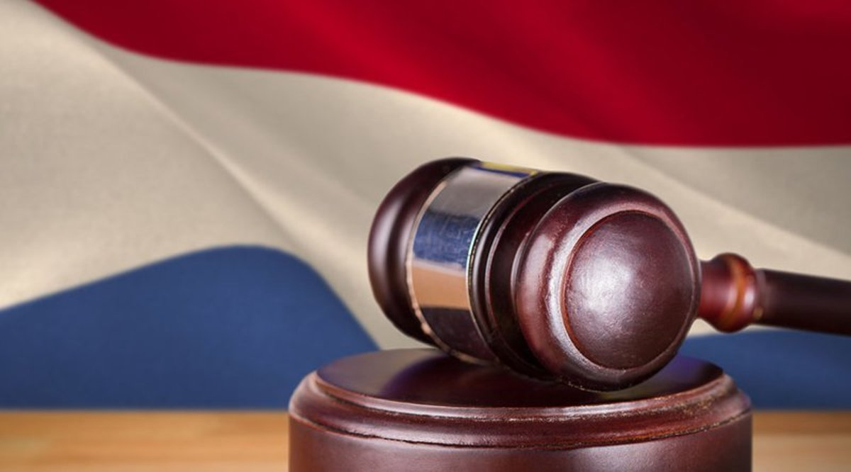 Law & justice - Dutch Trader Loses Reclamation Suit Against Banks That Froze His Accounts