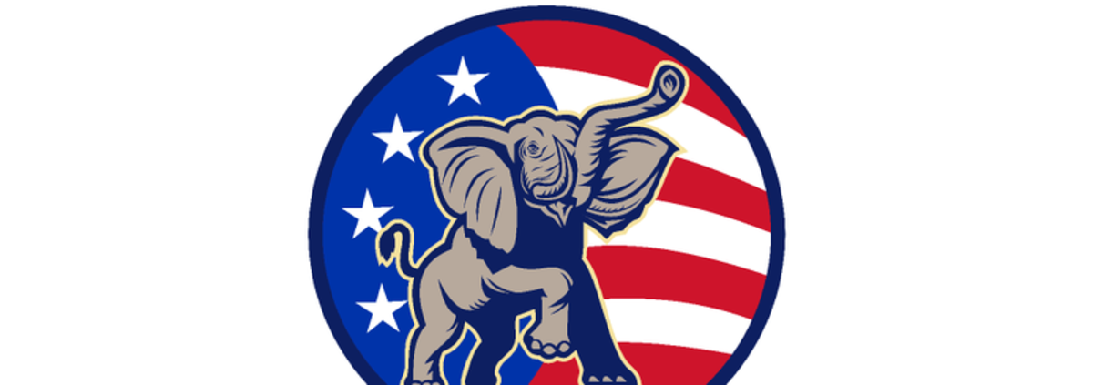Op-ed - Why Republicans Should Love Bitcoin