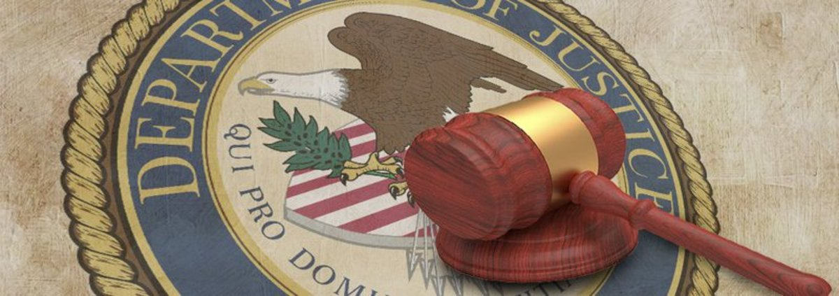 Op-ed - Five Recommendations for Bitcoin Companies to Ensure Compliance with the Department of Justice
