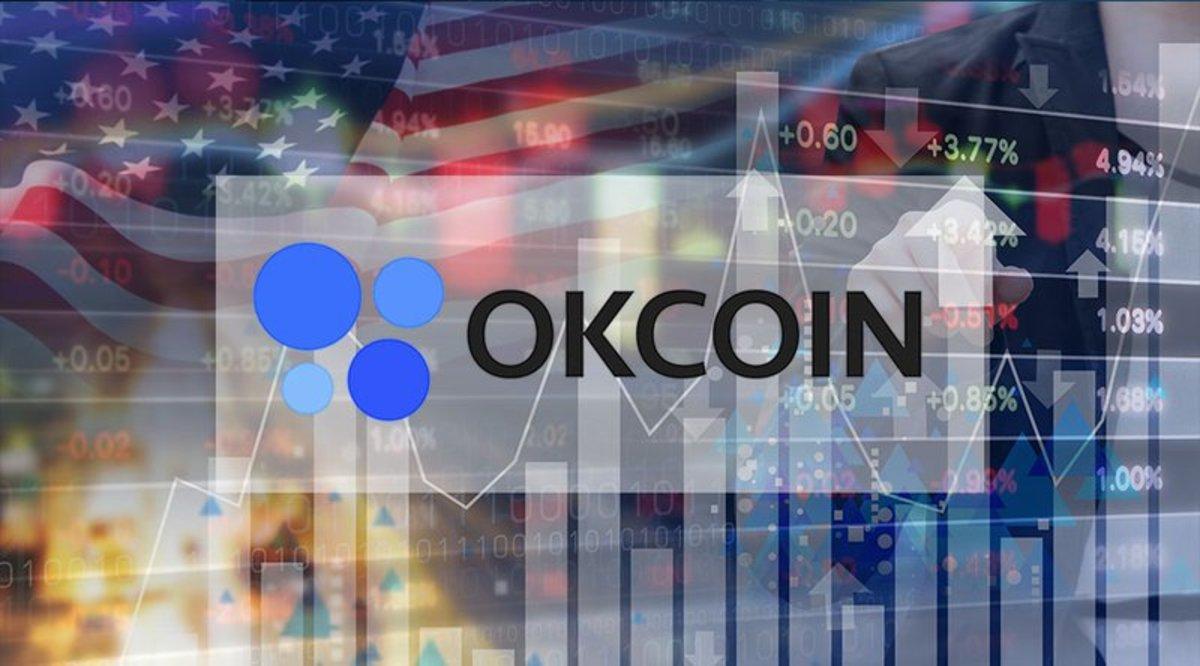 Investing - OKCoin Expands Token-to-Token Platform to 20 States