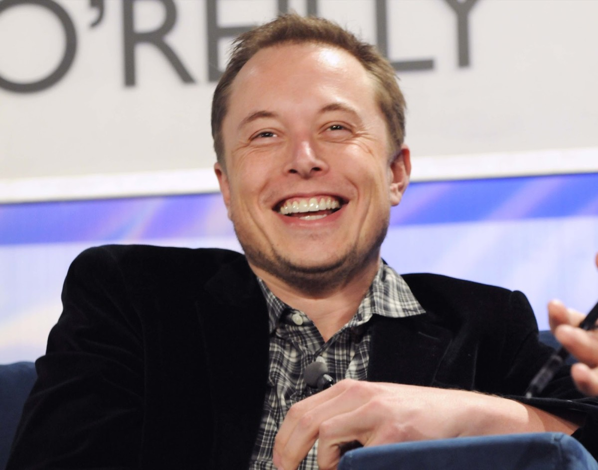 Image by JD Lasica from Pleasanton, CA, US - Elon Musk, CC BY 2.0,