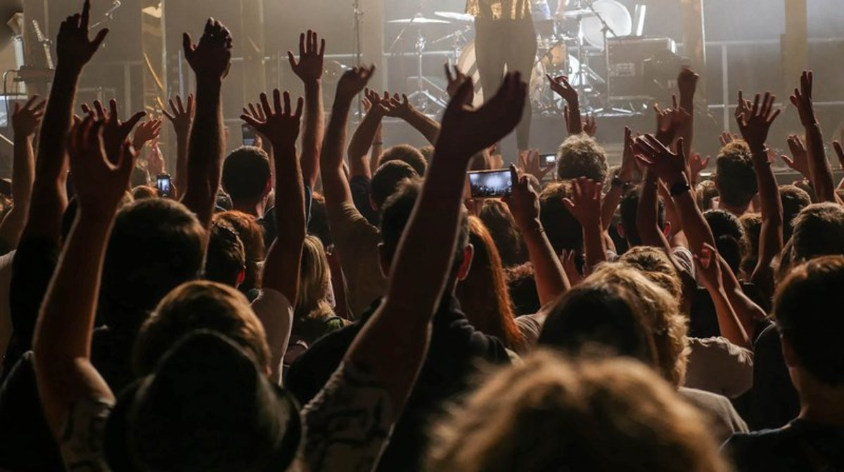 Adoption & community - Using Blockchain Tech to Keep Concert Ticket Prices Honest