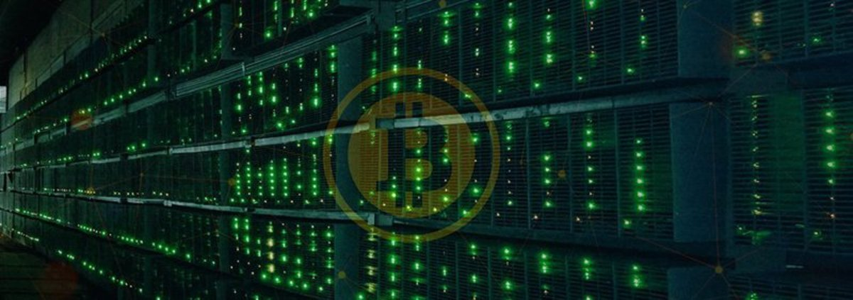 Op-ed - F2POOL Generates Largest Bitcoin Transaction Ever Recorded