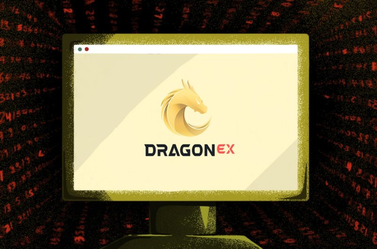 Privacy & security - Singapore's DragonEx Reports Hack
