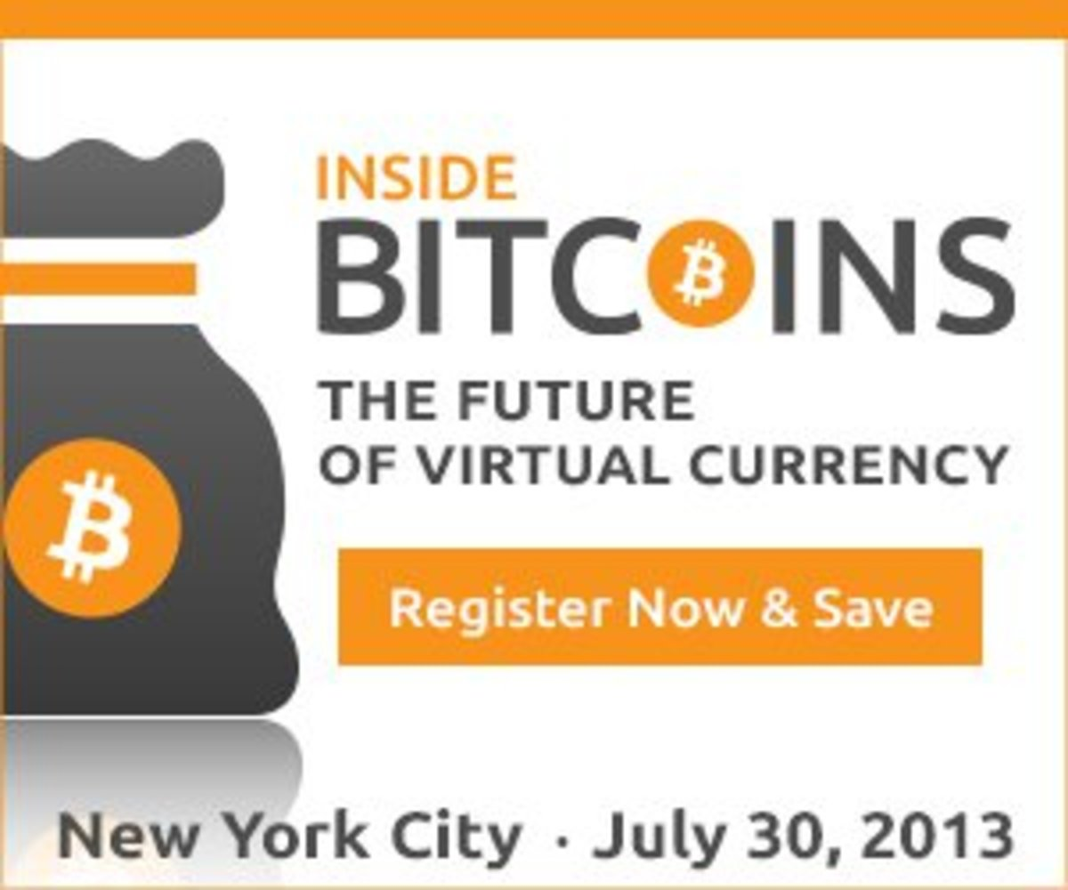 Op-ed - Bitcoin Magazine Announces Upcoming Inside Bitcoins Conference and Exposition