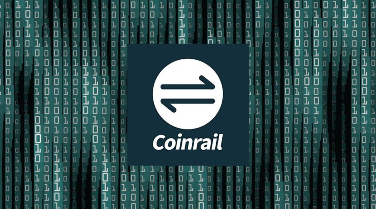 Law & justice - South Korean Exchange Coinrail Hacked