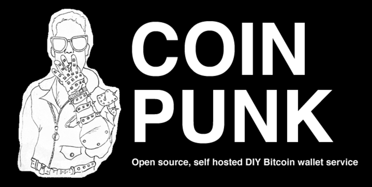 Op-ed - Bitcoin Foundation Provides Additional Grant to Coinpunk Project