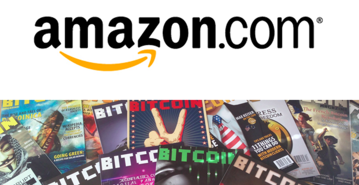Op-ed - Bitcoin Magazine SALE!