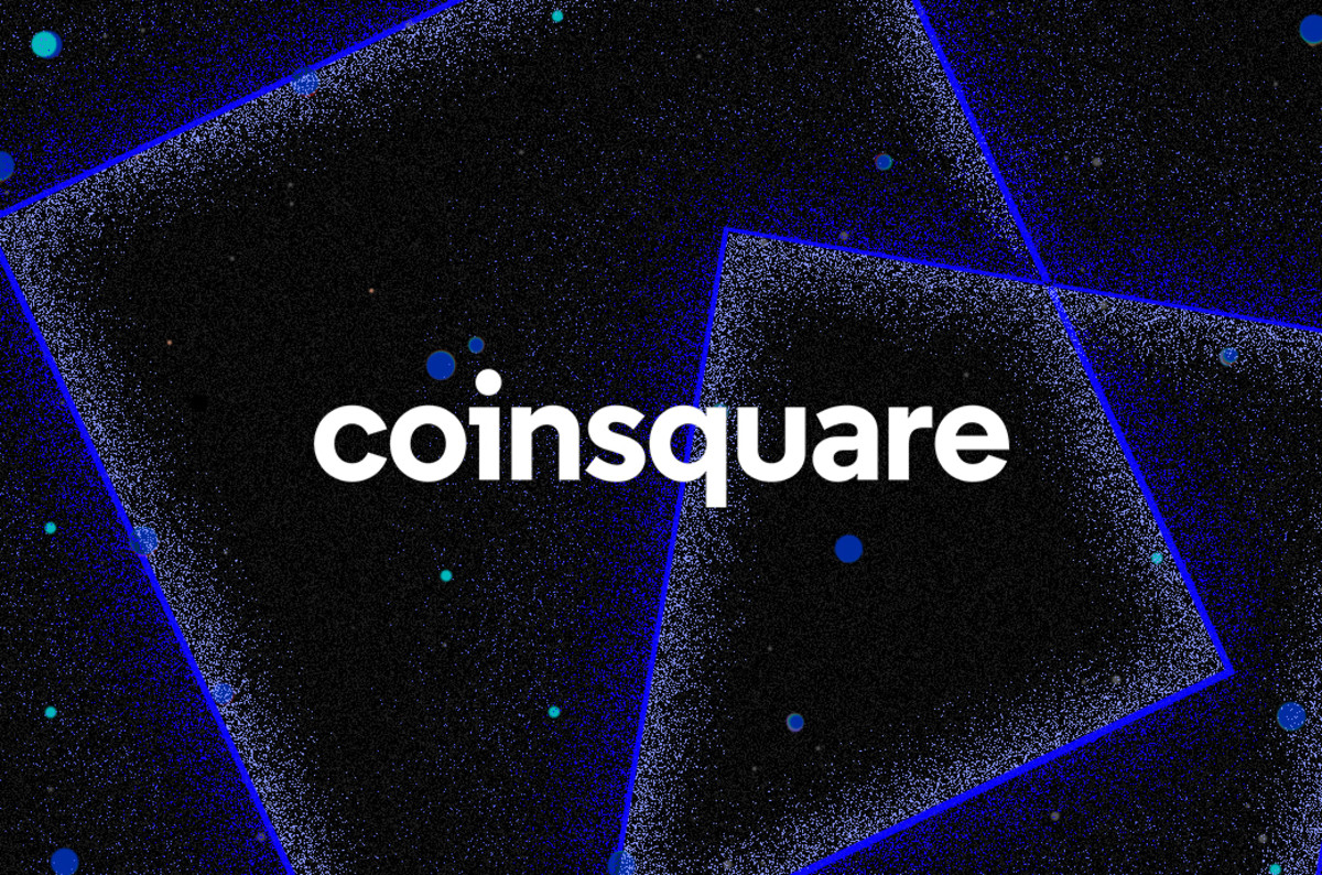 coinsquare justcash