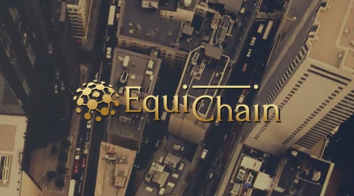 Blockchain - Blockchain for Capital Markets: EquiChain Unveils Working Prototype