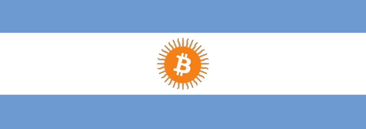 Op-ed - Bracing for Bitcoin in Buenos Aires