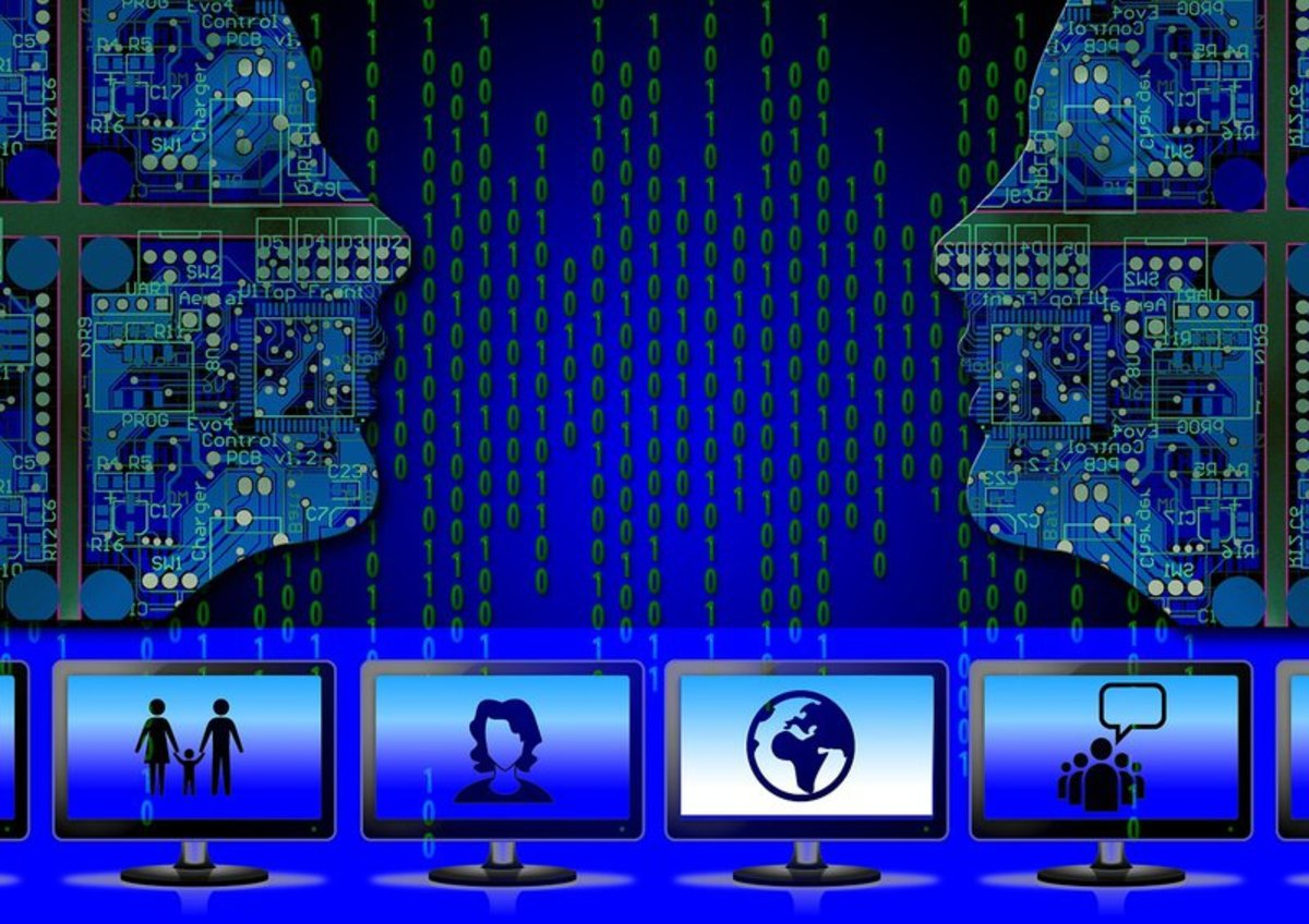 Investing - BitTorrent-Powered ZeroNet Decentralized Web Pioneers Peer-To-Peer Internet