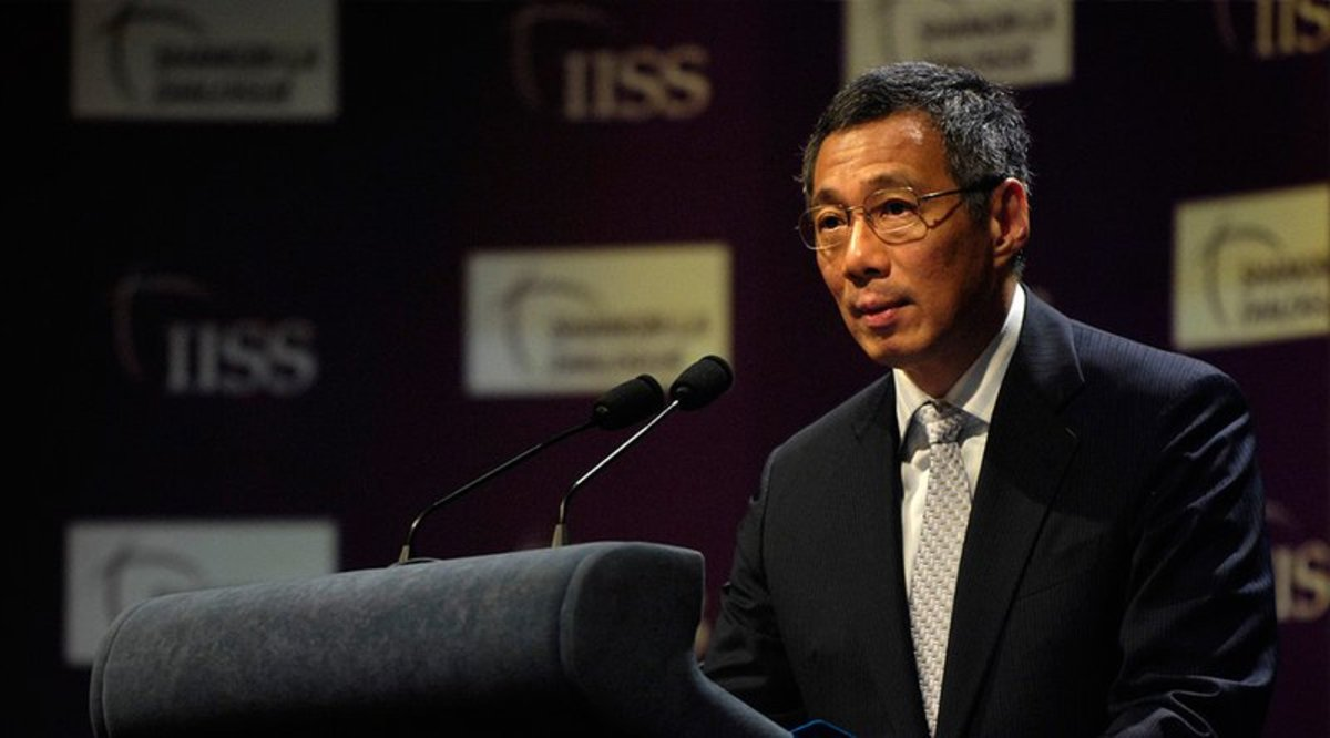 """Op-ed - Singapore Prime Minister: """"Banks Must Take Advantage of Technologies like Bitcoin"""""""