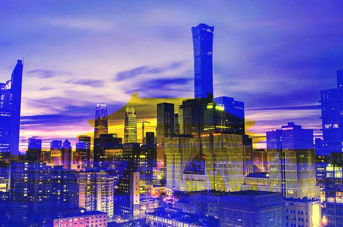 Adoption - Bitcoin OTM in Beijing Lasted Less Than a Week Under Regulatory Pressure