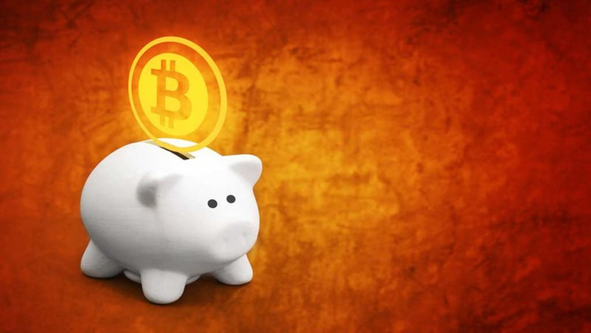 Op-ed - Why Charles Stross Doesn't Know a Thing about Bitcoin