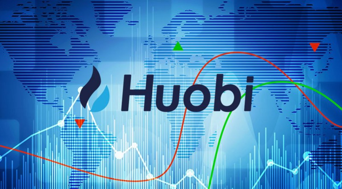 Investing - Cryptocurrency Trading Platform Huobi Launches Exchange Traded Fund