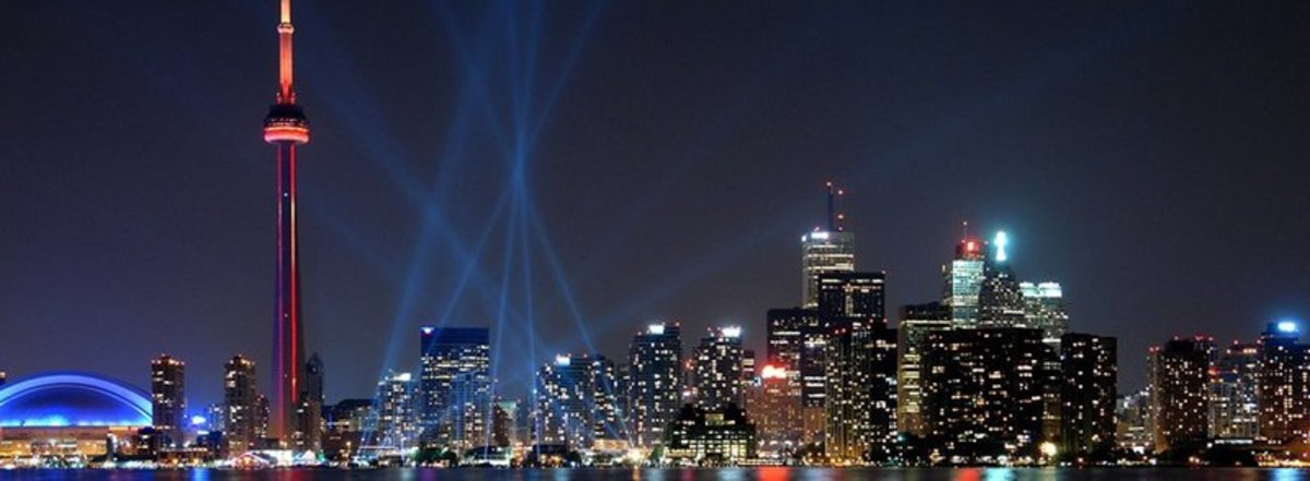 Op-ed - What to Expect at the Toronto Bitcoin Expo