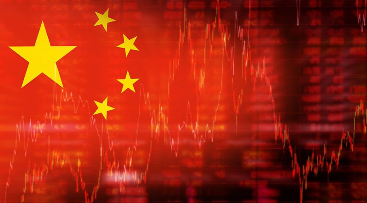 Regulation - China Blocks Access to Over 120 Offshore Digital Currency Exchanges
