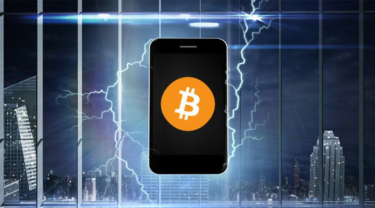 Payments - Development of Lightning Mobile Wallets Promises Faster Bitcoin Payments
