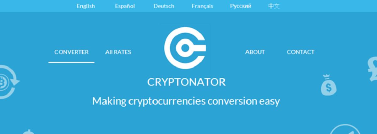Op-ed - A Look at Cryptonator