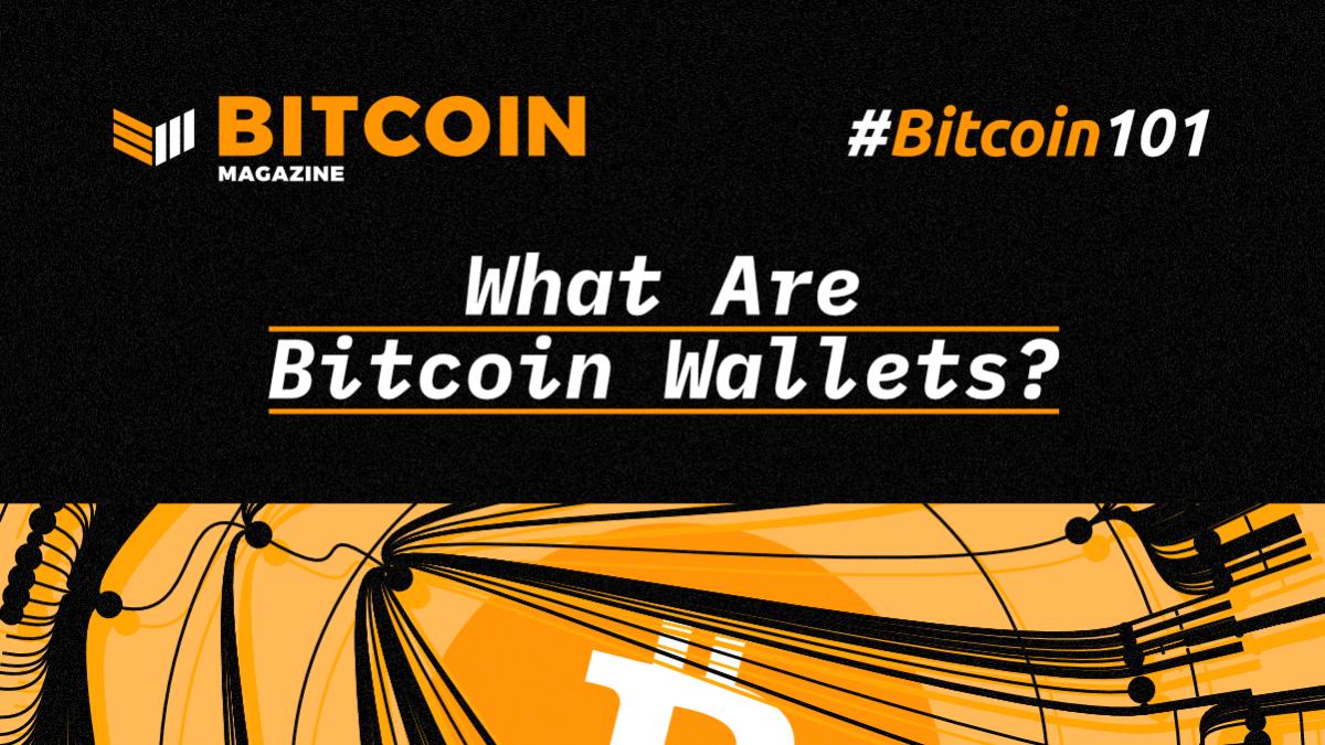 btc101-WhatAreBitcoinWallets