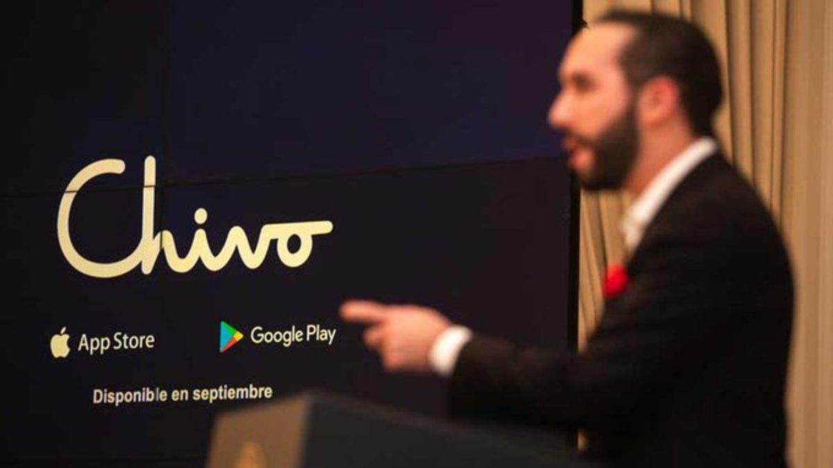 1.6 Million Salvadorans Now Using Bitcoin Chivo Wallet - Bitcoin Magazine