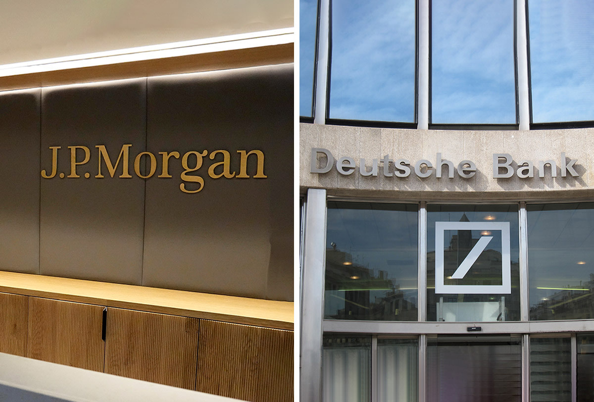 JPMorgan, Deutsche Bank Oppose Strict Basel Rules For Banks Holding Bitcoin